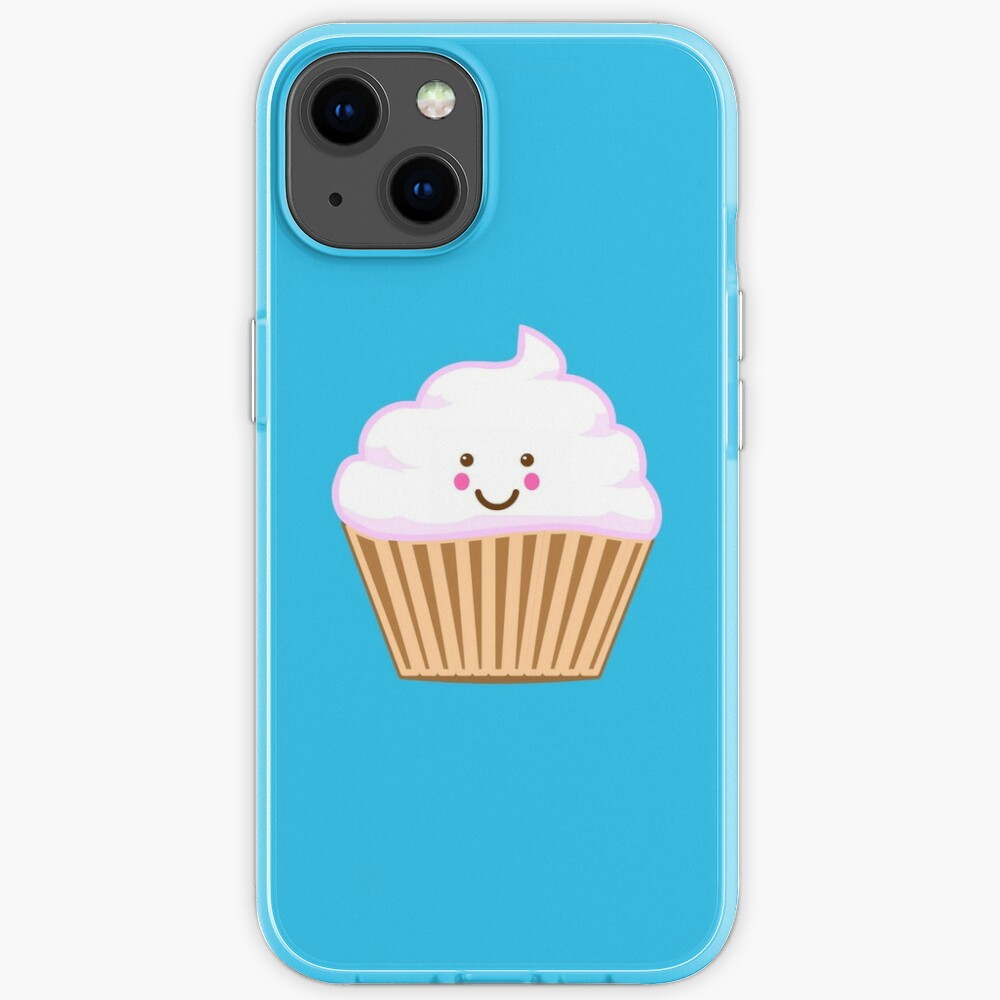 CUPCAKE! iPhone Case