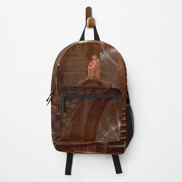 The Gatekeeper Backpack