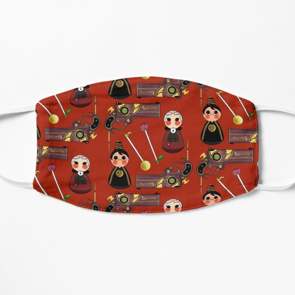 Bayonetta Design Pack  Mask