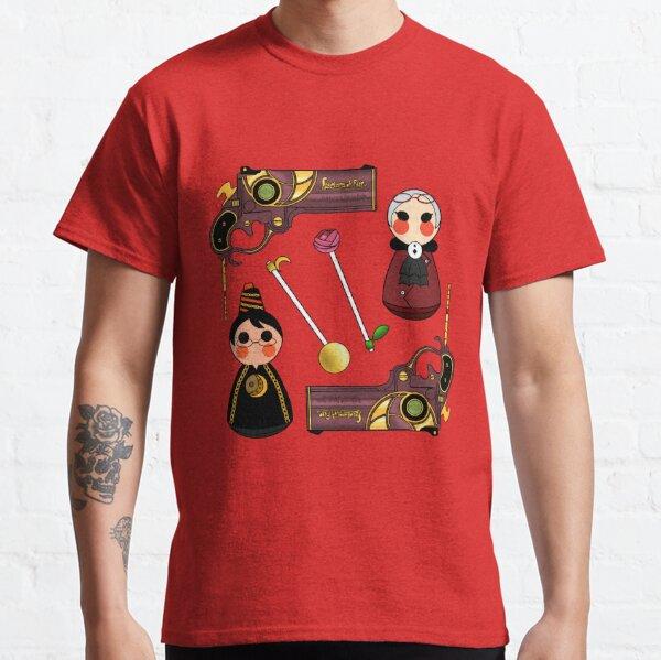 Bayonetta Design Pack  Classic T-Shirt