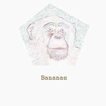 Bananas by lumb