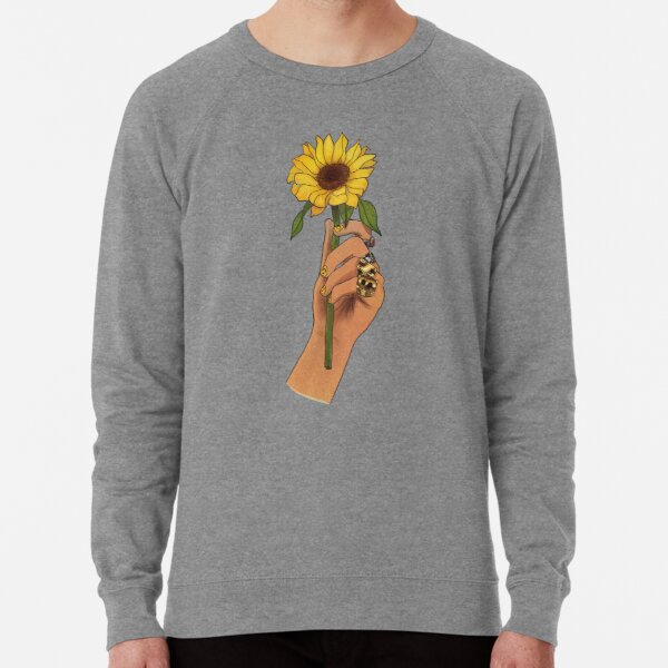 want you more than a melody Lightweight Sweatshirt