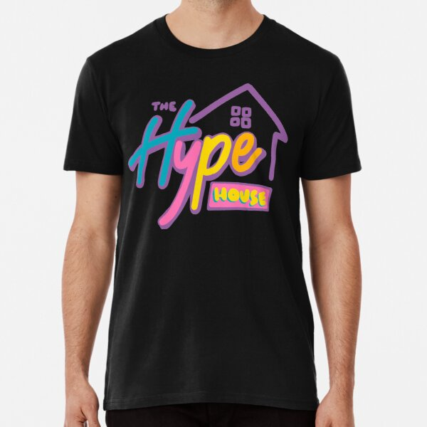 Hype House Premium T-Shirt