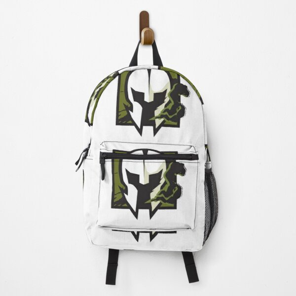 Rainbow Six Siege Maestro Icon Backpack