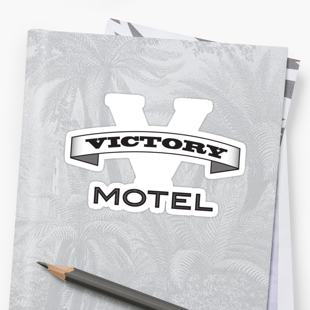 Victory Motel by MastoDonald
