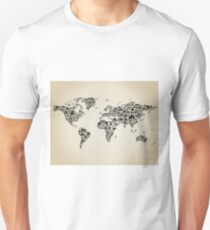 House map T-Shirt