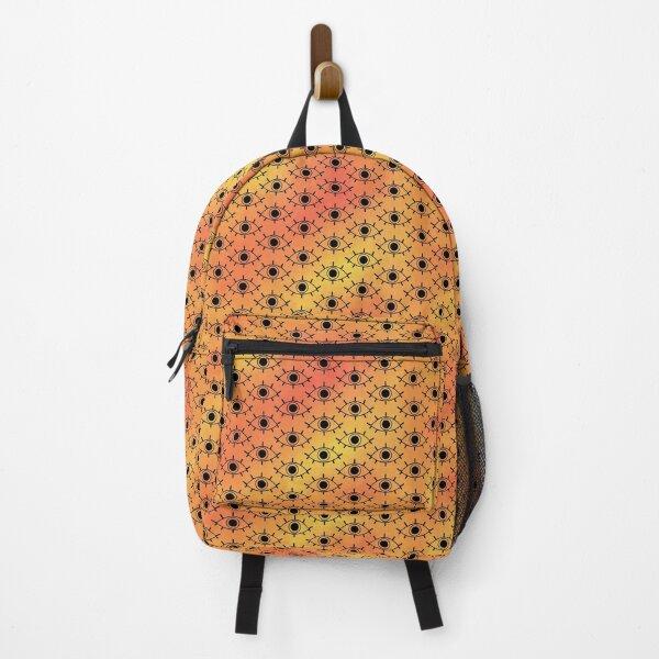 Eye See You - Inverted Backpack