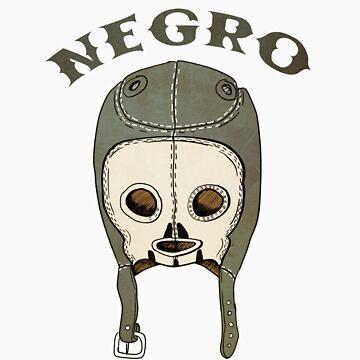 El Negro by smk417