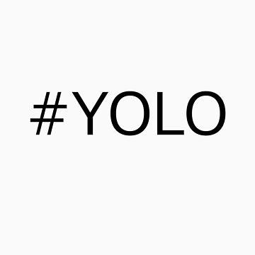 YOLO by trevor123