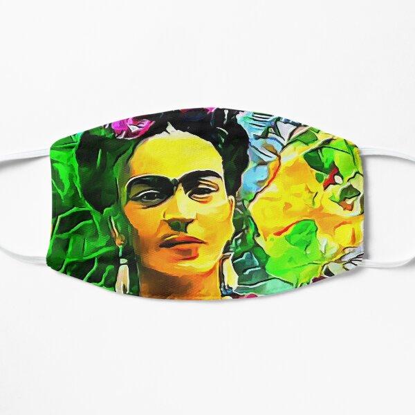Frida's Cat Small Mask
