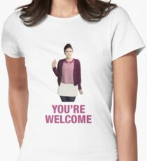 You're Welcome T-Shirt