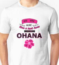 H50 Ohana T-Shirt
