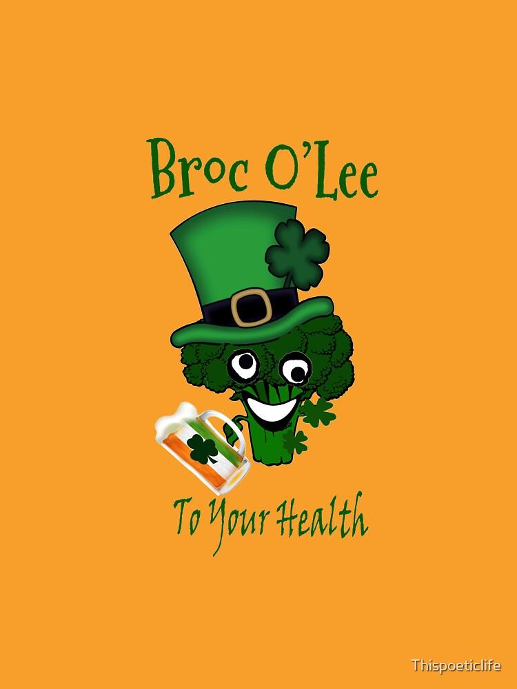Vegan St Patricks Day Irish by Thispoeticlife