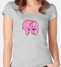 Delirium Tremens Women's Fitted Scoop T-Shirt