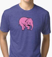 Delirium Tremens Tri-blend T-Shirt