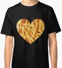 Fries Love Classic T-Shirt