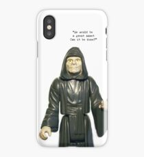 iPhone Case - Emperor ROJ iPhone Case/Skin