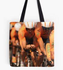 Euskaltel Euskadi Tote Bag