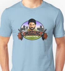 Joel's Smuggling Service Unisex T-Shirt