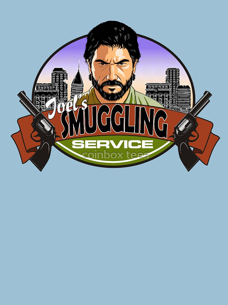 Joel's Smuggling Service | Unisex T-Shirt