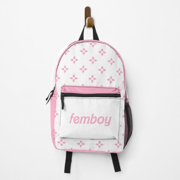 femboy Backpack