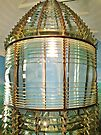 Lighthouse Lamp, Key West by Ludwig Wagner