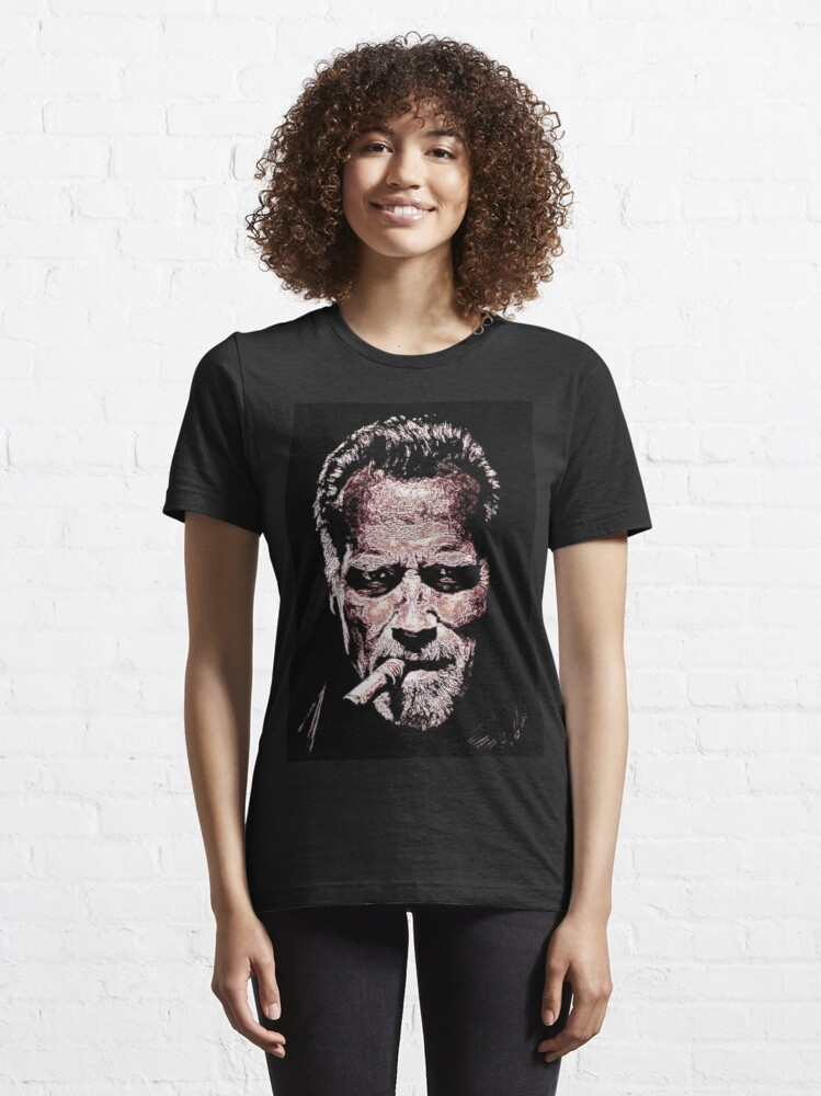 Alternate view of ARNOLD Essential T-Shirt