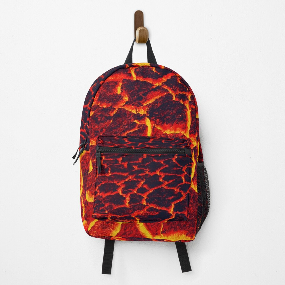 active lava  Backpack