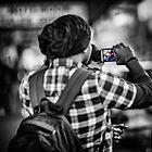 Selfie von Maree Cardinale