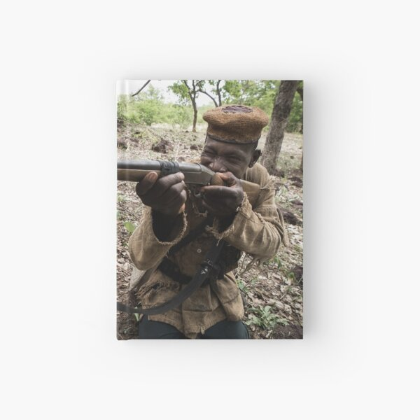 Kalanda Stationery 3 Hardcover Journal