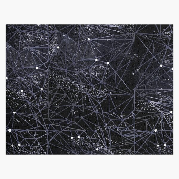 geometry of space Jigsaw Puzzle