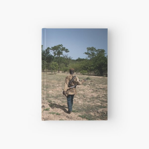 Kalanda Stationery 4 Hardcover Journal