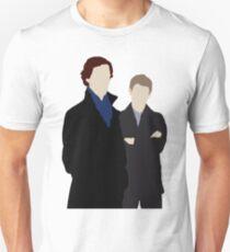 Sherlock and John T-Shirt