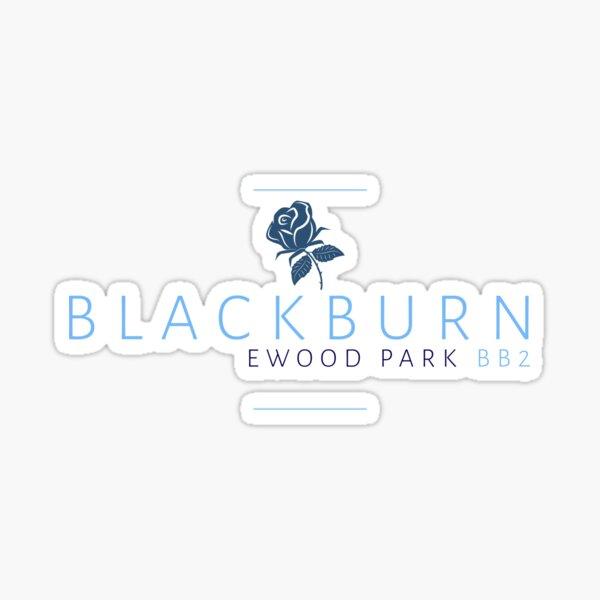 Blackburn - Ewood Park Sticker