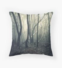 Ants Inherit The Earth Throw Pillow
