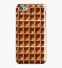 Waffle Gaffle iPhone Case/Skin