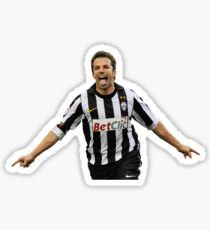 DEL PIERO Sticker