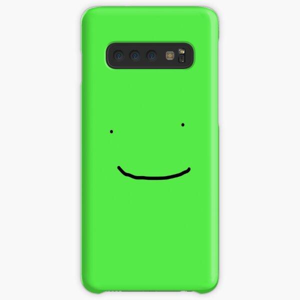 Dream smile Samsung Galaxy Snap Case