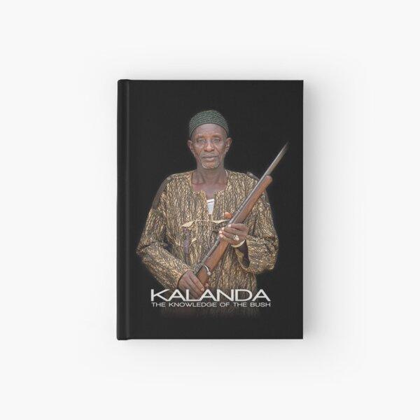 Kalanda stationery Hardcover Journal