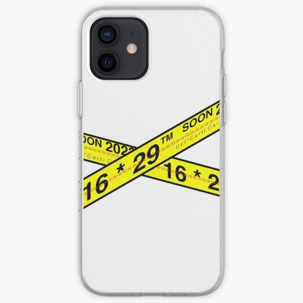 1629 iPhone Soft Case