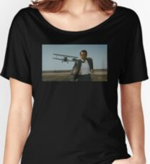 North by northwest Women's Relaxed Fit T-Shirt