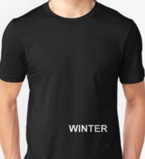 The Last of Us- WINTER T-Shirt