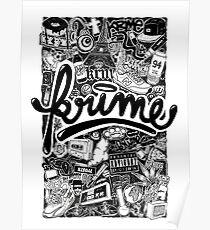 Krime Lifestyle  Poster