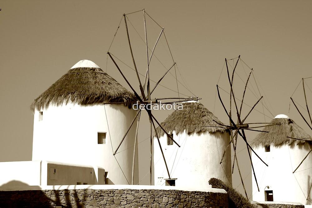 mills by dedakota