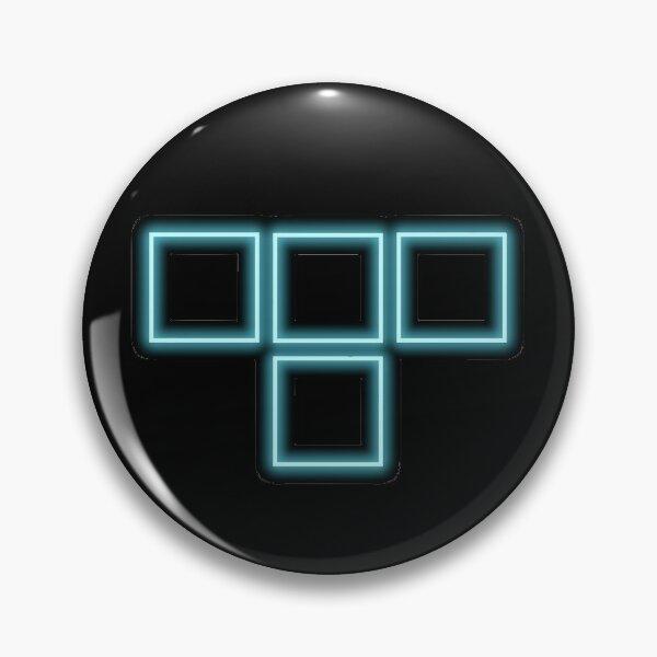 Rezzed Pin