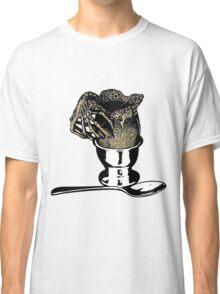 Alien Egg Classic T-Shirt