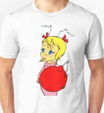 Cindy Lou Who Unisex T-Shirt