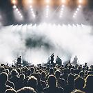 The National - Print by silvestography