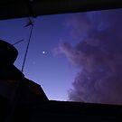 4 AM by André Luiz Barbosa