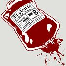 Dr. Acula's Blood Bank by anfa